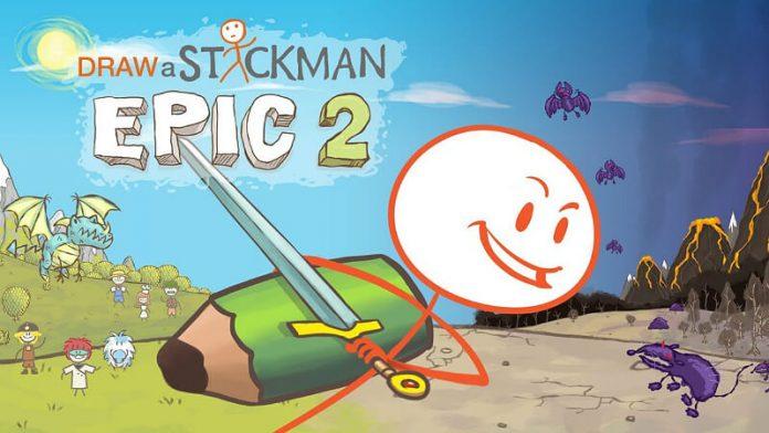 draw a stickman epic 2 free download windows 7