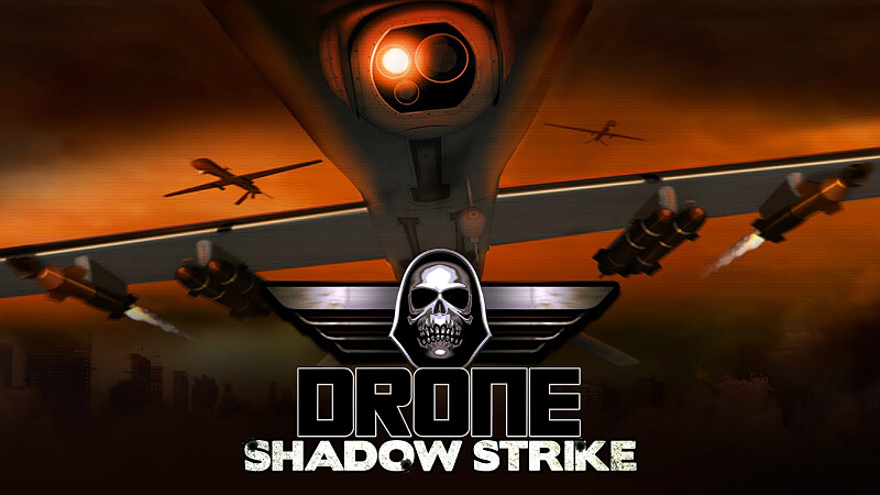 Download Drone Shadow Strike MOD (Unlimited Cash/Gold) v