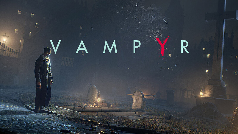 Vampyr Achievement Guide