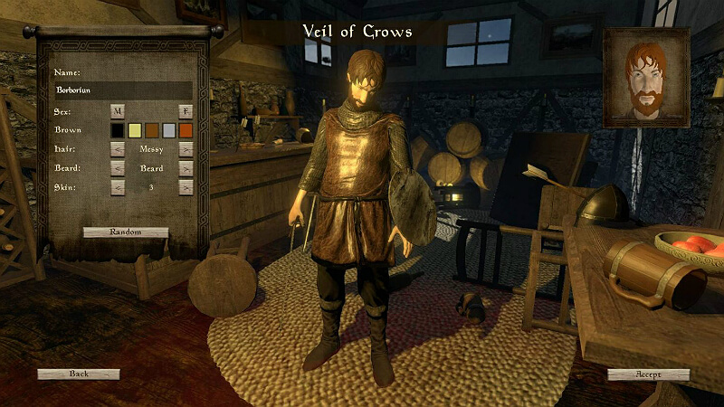 Veil of Crows Guide