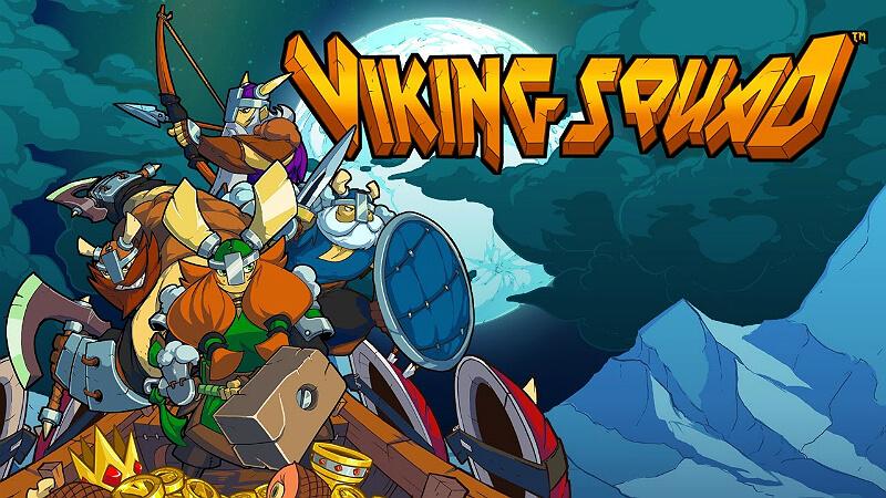 Viking Squad Crack