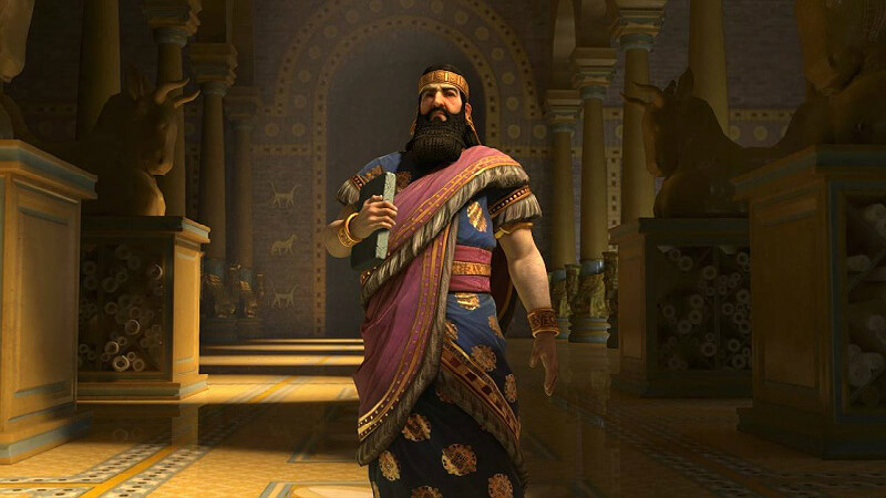 Civilization 5 Assyria Guide