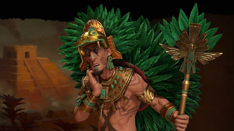 Civilization 5 Aztec Guide