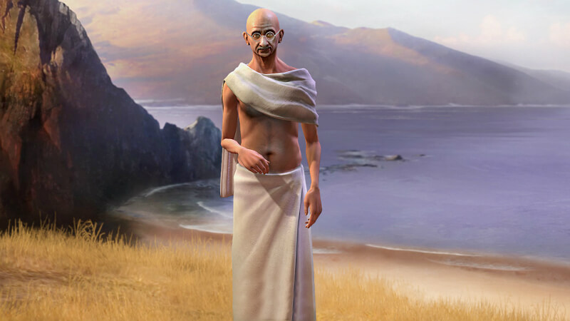Civilization 5 India Guide