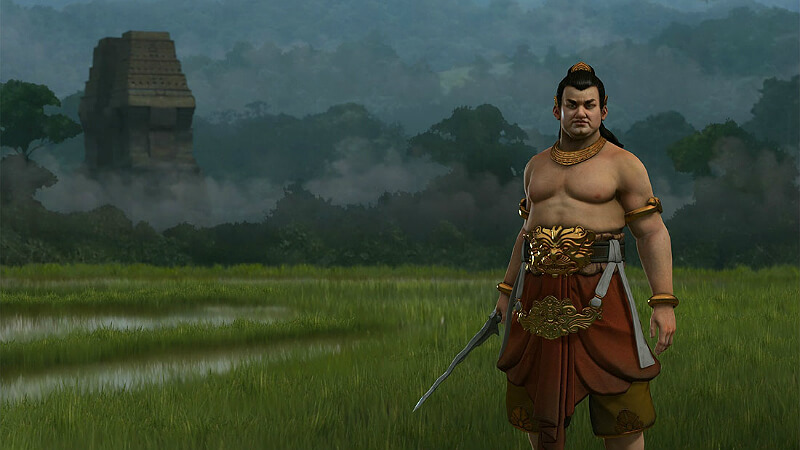 Civilization 5 Indonesia Guide
