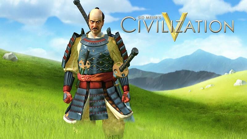 Civilization 5 Japan Guide