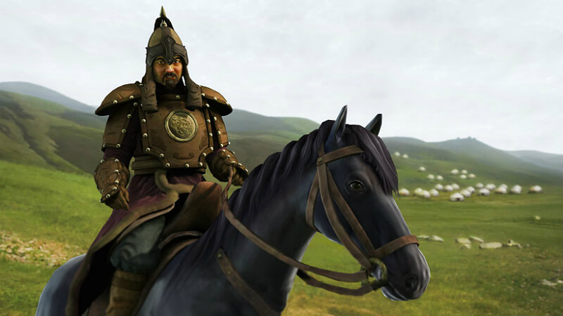 Civilization 5 Mongolia Guide