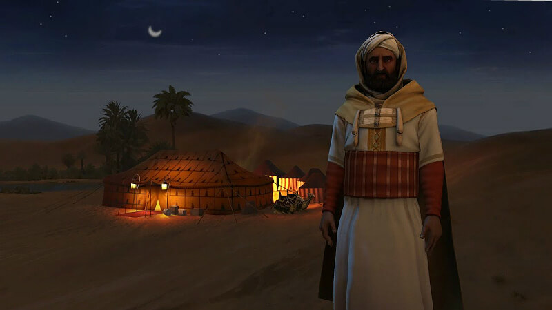 Civilization 5 Morocco Guide