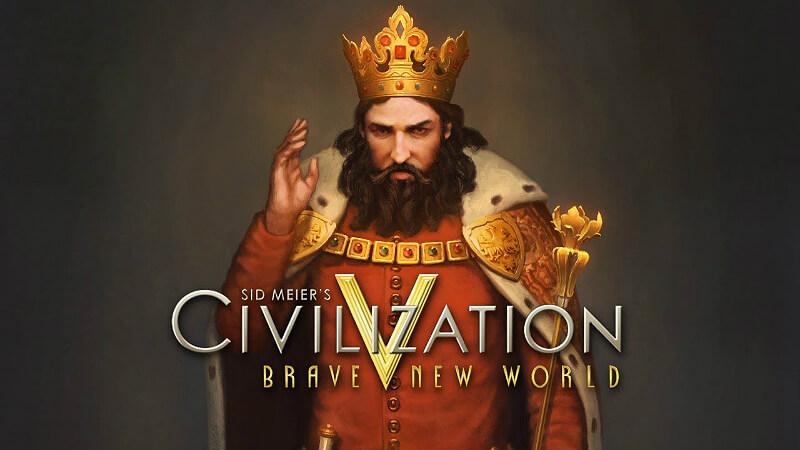Civilization 5 Sweden History