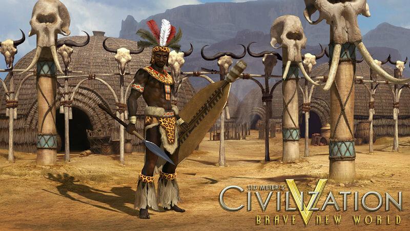Civilization 5 The Zulu Guide