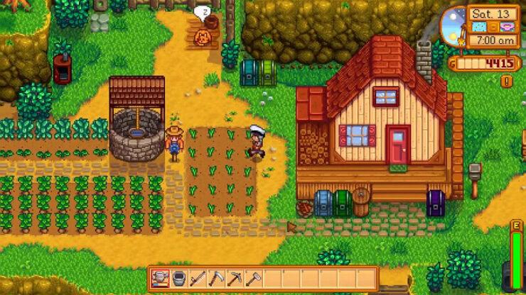 Hilltop Farm Benefits