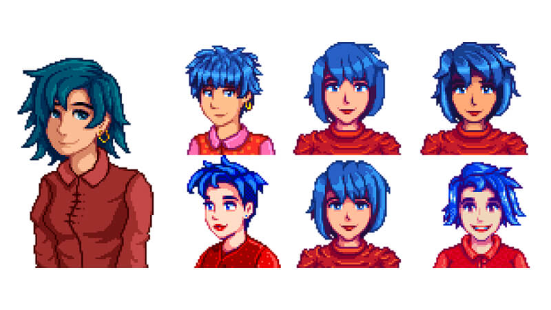 Stardew Valley Emily Guide: Tips, Secrets and Problems | GamesCrack org