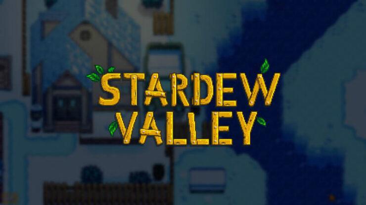 Stardew Valley Events