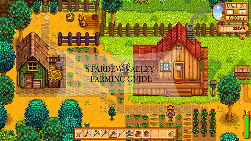 Stardew Valley Kind