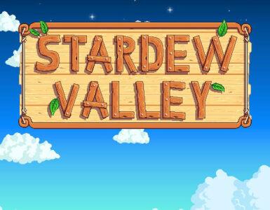 Stardew Valley Hate Items