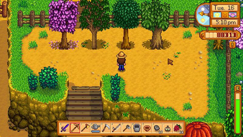 Hilltop Farm Review