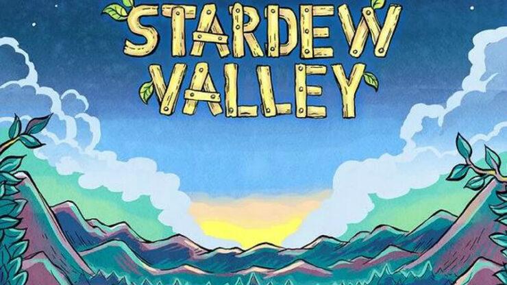Stardew Valley Luck