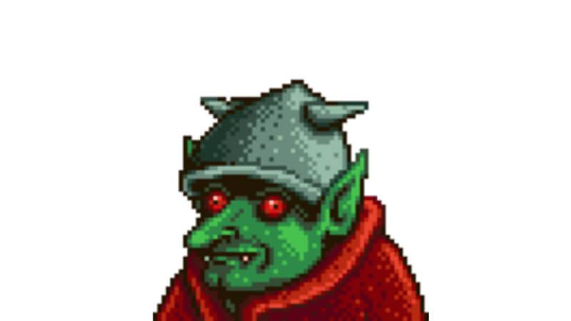 Quest Goblin Problem