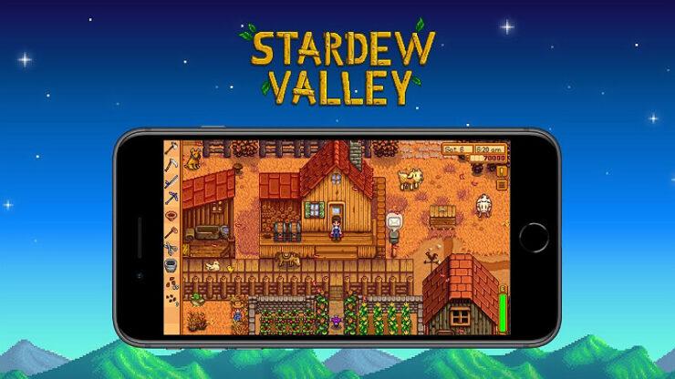Stardew Valley Wishlist