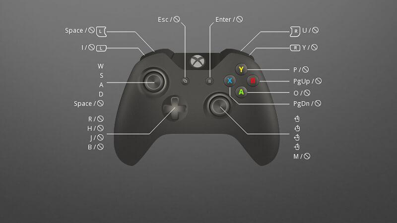 Basic Controls