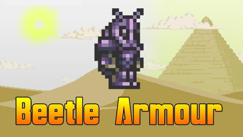 Beetle Armor