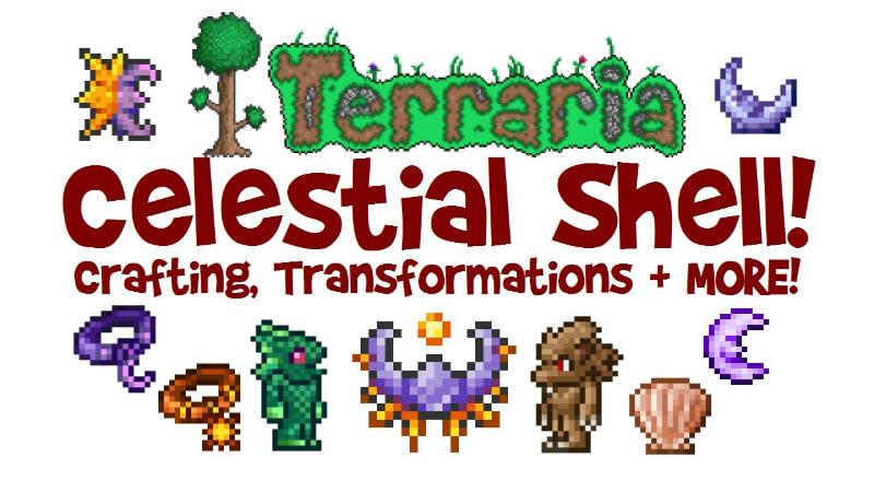 Celestial Shell