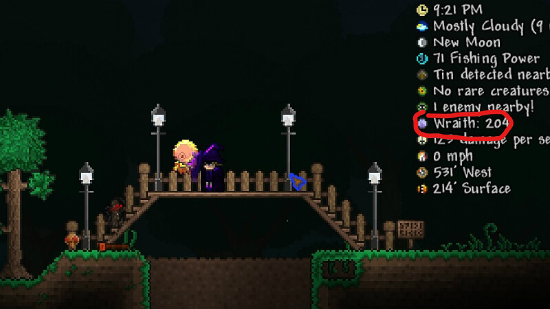 Terraria Cell Phone: How to Making and Functions | GamesCrack org