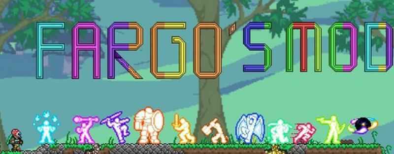 Fargos Mutant and Soul Mod