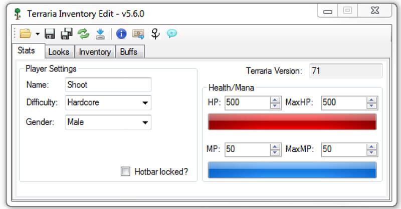 Inventory Editor v5.6.0
