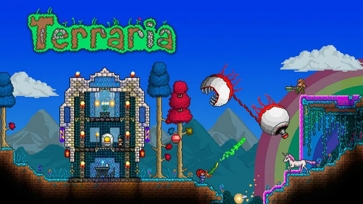 Terraria Mods: Guide and Tips for Beginners | GamesCrack org