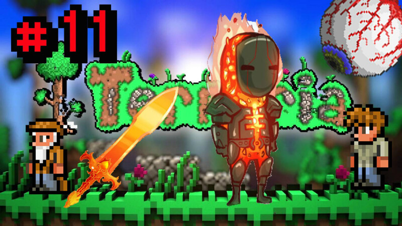 Terraria Moon Lord: Easy Way to Kill - Guide | GamesCrack org