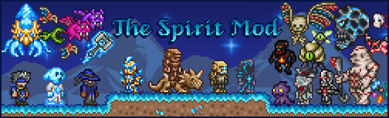 Terraria: Thorium Mod, Calamity or Spirit? Who is Better