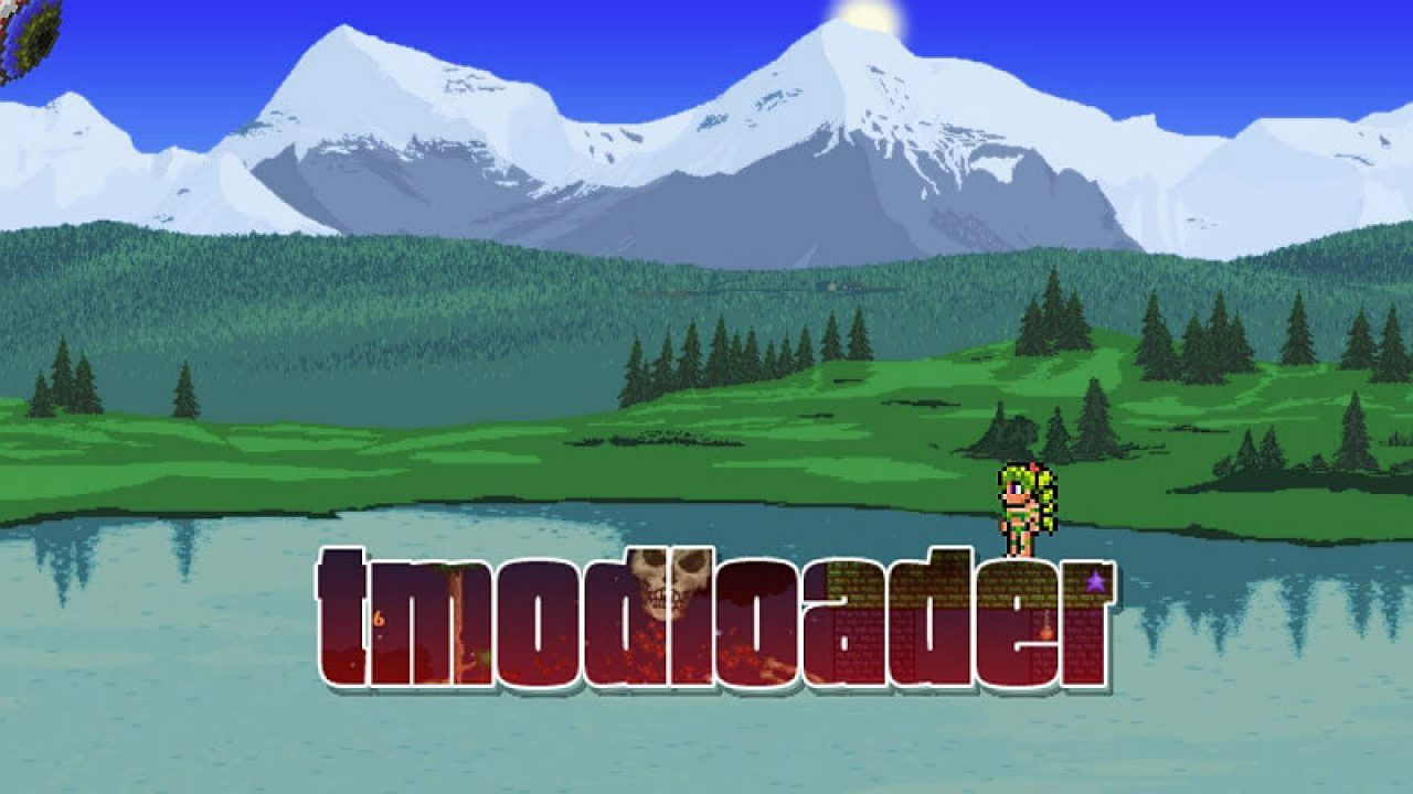 Terraria Tmodloader: List of the Best Mods | GamesCrack org