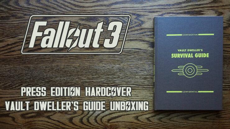Fallout 3 A Vault Dwellers Survival