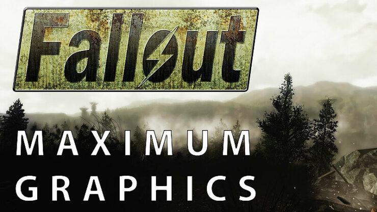 Fallout 3 Best Mods