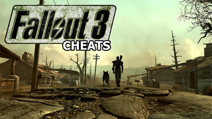 Fallout 3 Cheat