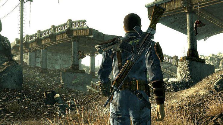 Top 10 Punto Medio Noticias | Fallout 4 Overhaul Mods Xbox One Reddit