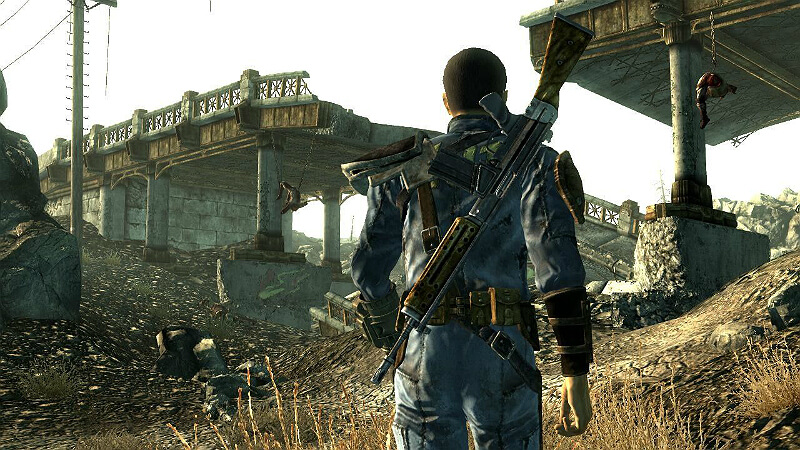 Fallout 3: Setup and Mod Guide for Windows 10, 8 & 7