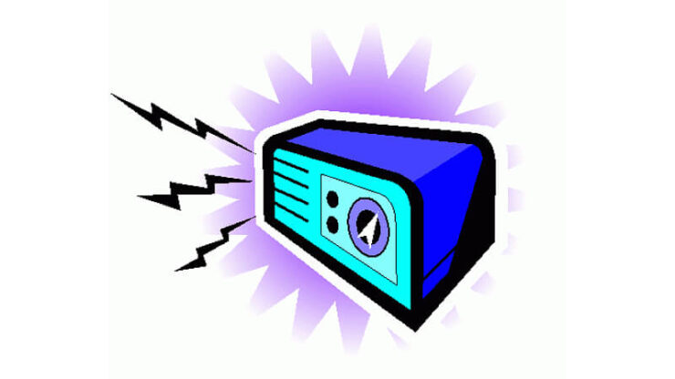 Fallout 3 Pip-Boy Radio Stutter