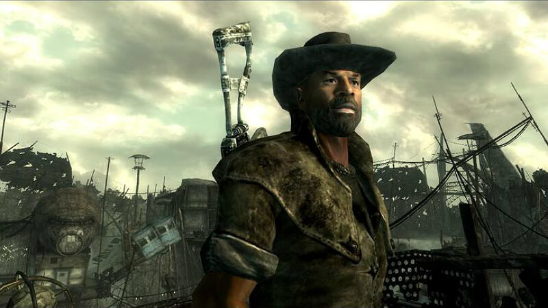 Fallout 3 Quest