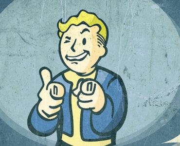 Fallout 3 Vault
