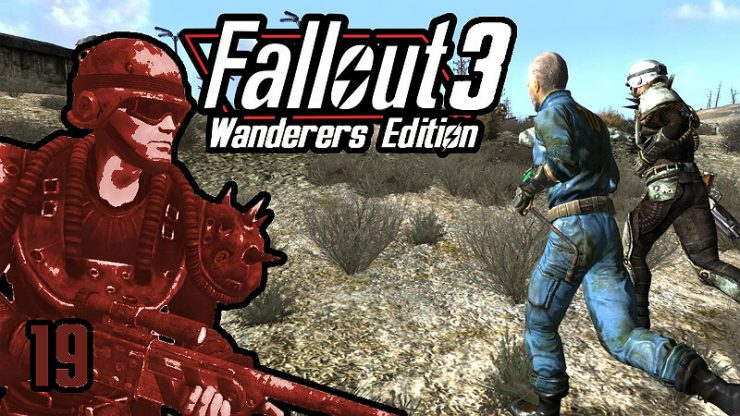 Fallout 3 Wanderers Edition
