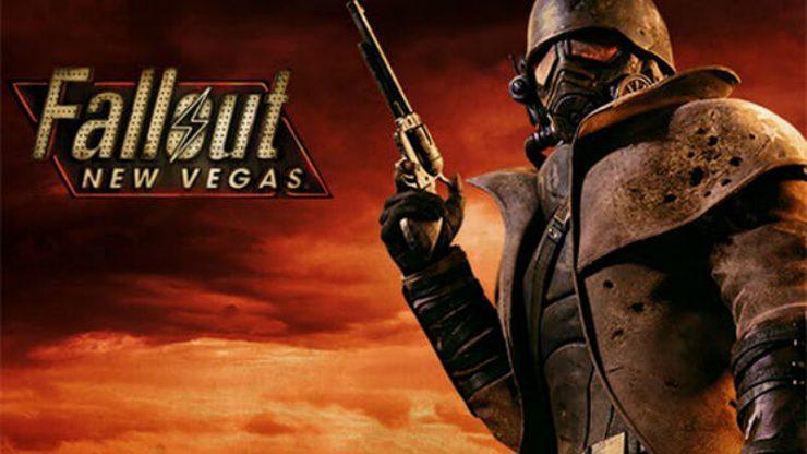Fallout New Vegas Cheats