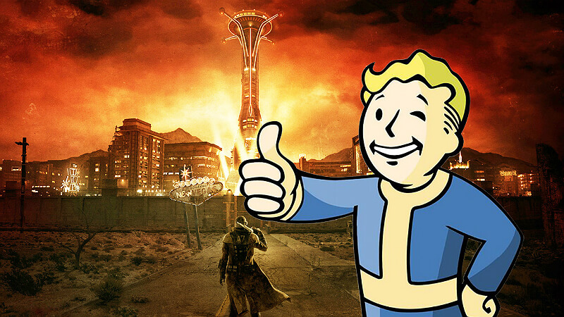Fallout: New Vegas - Out of Memory - Best Tips | GamesCrack org