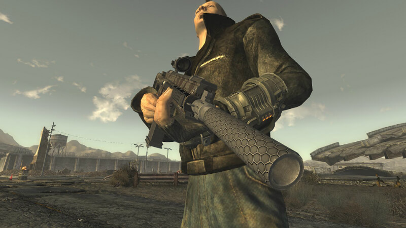 Falout: New Vegas - Best Mods and Tools - Guide | GamesCrack org