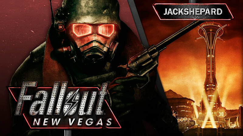 Fallout: New Vegas - The Console - Guide and Tips | GamesCrack org