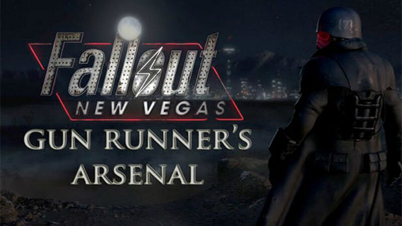 Gun Runners Arsenal