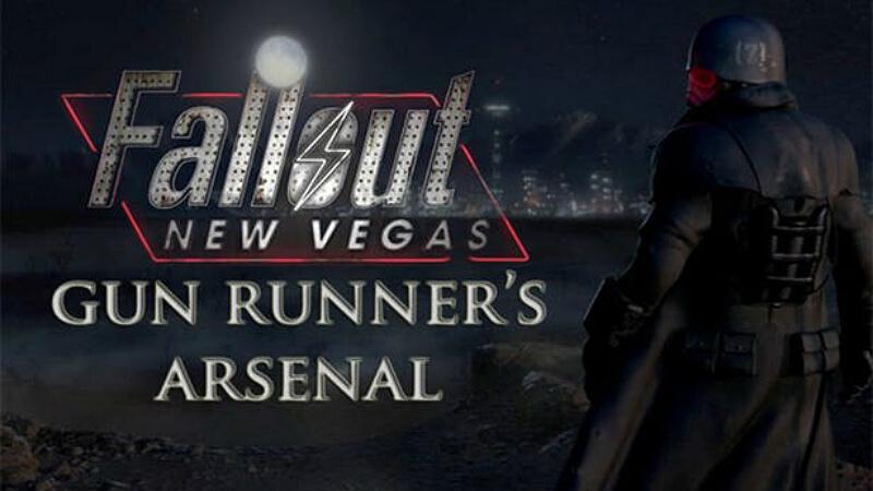 Gun Runners Arsenal