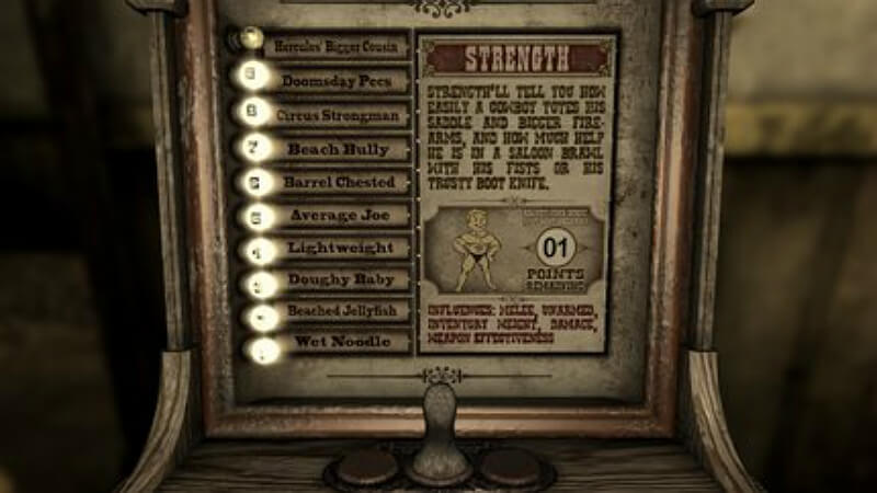 Fallout: New Vegas - Mojave Guide - Perks and Mods | GamesCrack org