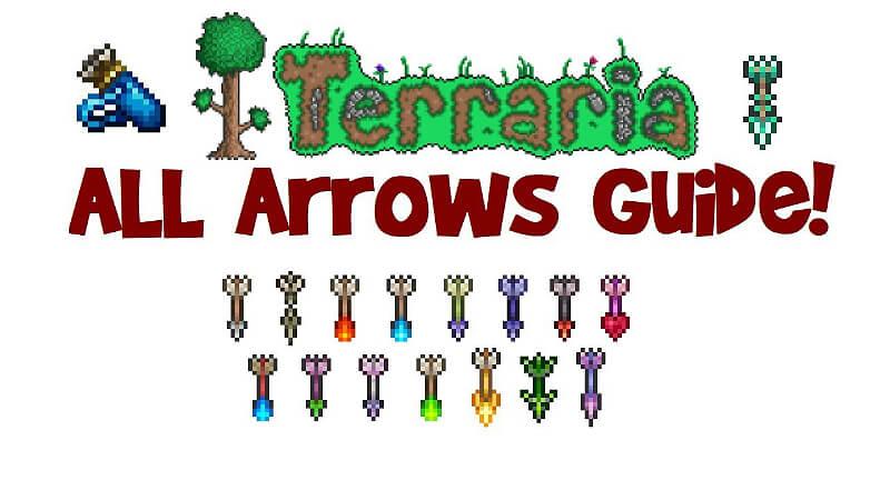 Arrows Guide